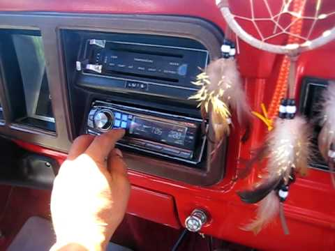 Troca Ford 1979 Roja Viper Youtube