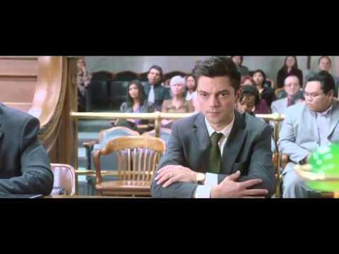 Разумное сомнение (2014) трейлер