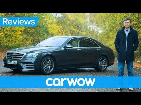New Mercedes S-Class 2018 in-depth review – is it still the best? | Mat Watson Reviews