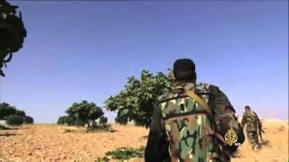 قوات إيرانية تنضم إلى القتال في سوريا