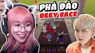 Play Together   Thách đấu AS Mobile chơi Mini Game, Misthy liệu có soán ngôi vô địch?! #16