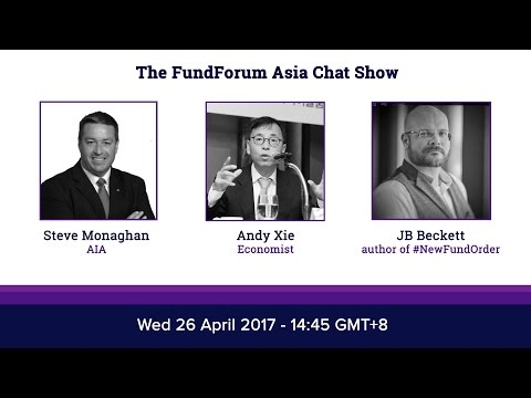 FundForum Asia: Day 3 chat show