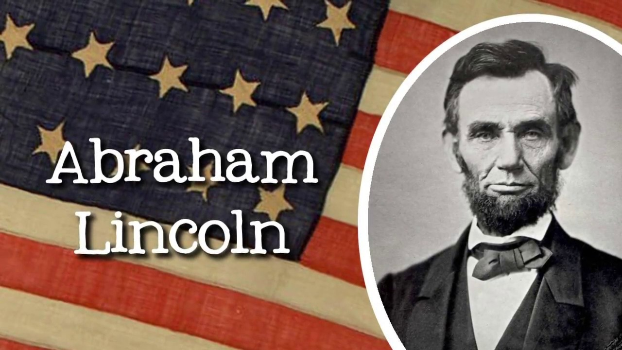 the important decision of president abraham lincoln Abraham lincoln deserves to be remembered--not for the trivia we'll hear  lincoln and the struggle to abolish slavery  but lincoln did play an important role.