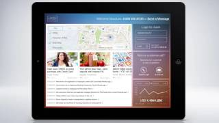 Video Trends Of FinTech UI Dashboards: Touchscreen Concept Of Digital Banking From UX Design Agency download MP3, 3GP, MP4, WEBM, AVI, FLV Agustus 2018
