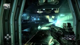 Killzone: Shadow Fall - Chapter 3 - The Doctor - Walkthrough (1080p)