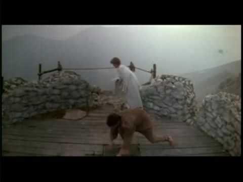 Ladyhawke 1985 Trailer Lincoln Filmes Retro.