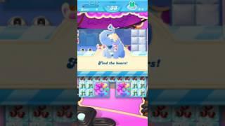 Candy crush Soda Saga Level 1206