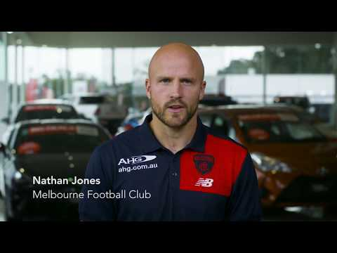 Ferntree Gully Toyota Showroom Video