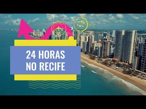 O que Fazer em 24h no Recife, a Capital Mais Antiga do Brasil