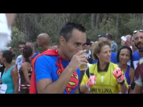 Corri per il Porcetto a staffetta 28 07 2017 - Telesardegna