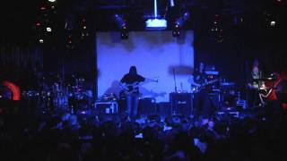 God is an Astronaut - live 17.02.2011