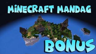 Minecraft Mandag Bonus Episode  Cinematic 