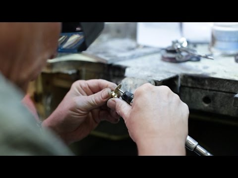 A Day in the Life of Jewelry Repair