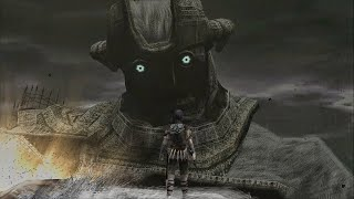 Shadow of the Colossus OST - Demise of the Ritual [Extended]