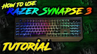 Download How To Install Lighting Profiles In Razer Chroma Keyboard