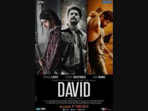 Kanave Kanave Full Song - David (HQ)