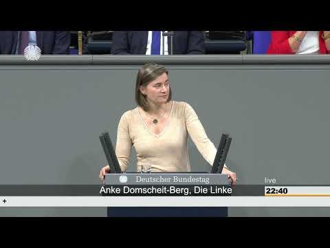 Anke Domscheit-Berg, DIE LINKE: Freifunk muss gemeinnützig werden