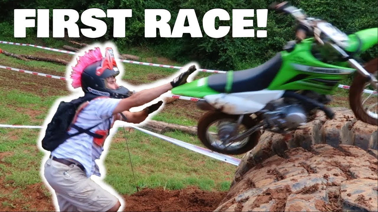 entering-my-pitbike-into-a-extreme-enduro