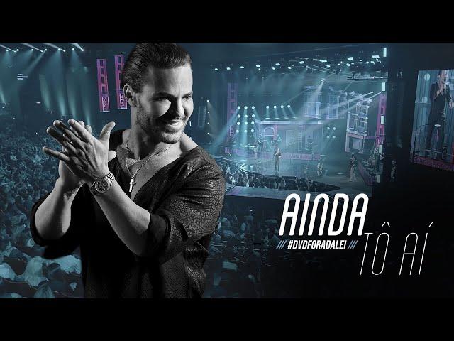 AINDA TÔ AI | Eduardo Costa (Clipe Oficial ) DVD #ForaDaLei