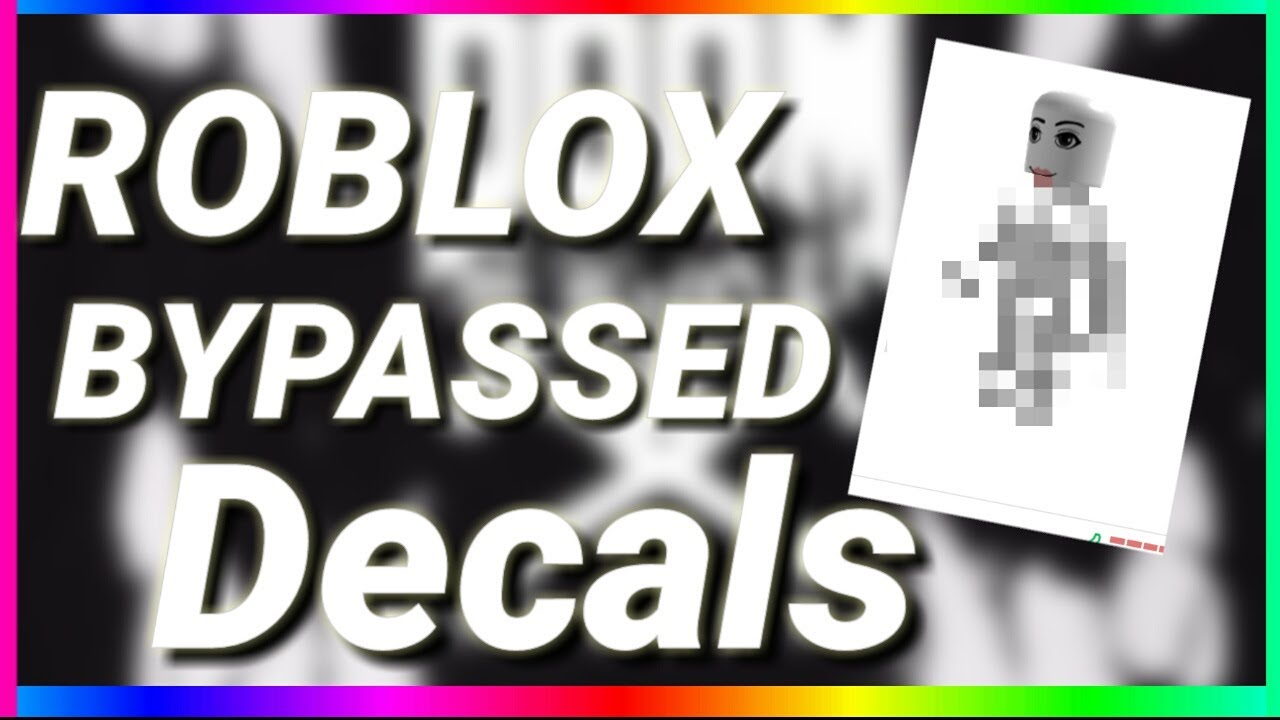Nice Roblox Decals Ids July 2018 Roblox Admin Codes For Free Robux 255 Roblox New Bypassed Decals Working 2020 Youtube