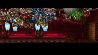 [HD]Metal slug defense. WIFI!  AIR FORCE  Deck!!! (1.35.0 ver)