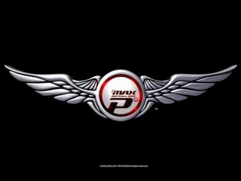 DJ Max Portable 2 OST - Brave It Out