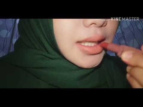 lipstik-untuk-bibir-gelap-dan-cara-ombre-lipstik