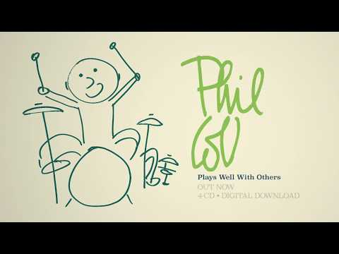 Phil Collins - Plays Well With Others (webtrailer) Mp3