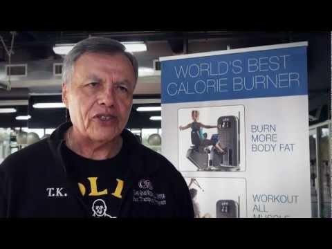 Health Club in Focus | Gold's Gym Redondo Beach, CA