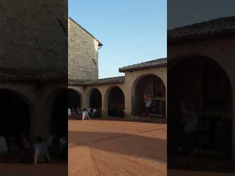 San Damiano- Assisi