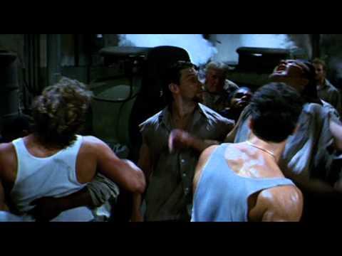 """Tango & Cash 1989"" Theatrical Trailer"