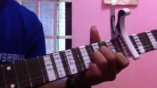 noi nho day voi (guitar) mrvien 08081508