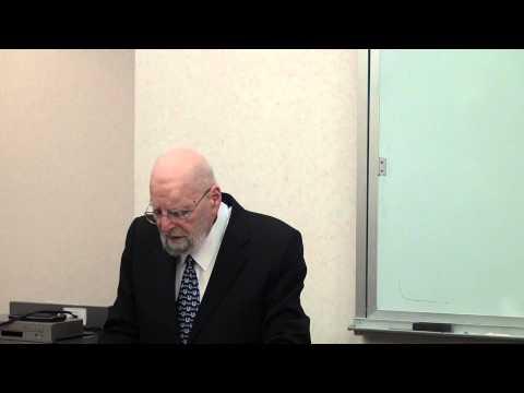 PRAXIS Presents: The History of Austrian Economics--Dr. Israel Kirzner