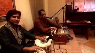 Live music @ Handi Taj Palace Dubai