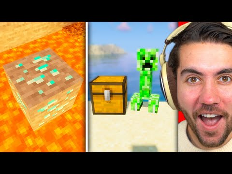 Minecraft Tik Toks That Are ACTUALLY Relatable