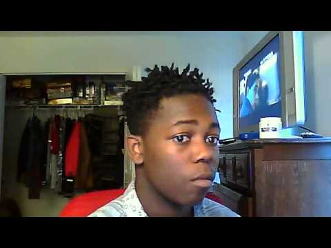 2 Month Dread Fade Update YouTube