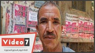 المواطن إبراهيم للمسؤلين بالدولة: