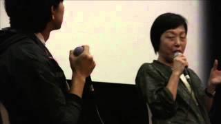 2011年9月21日 鎌仲ひとみ(映画監督)講演 (『ミツバチの羽音と地球の回転』上映後) ©Image.Fukushima この動画の複製と転載を禁じます。