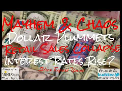The Fed Accelerates The Collapse Of The Economy, The Clock Is Ticking Down - Episode 1306a