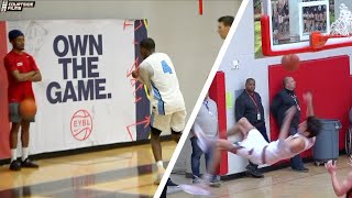 FUNNIEST BASKETBALL BLOOPERS!! Ankle Breakers, Epic Fails, Embarrassing Moments \u0026 MORE!