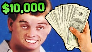 The BEST MEME Wins $10,000!