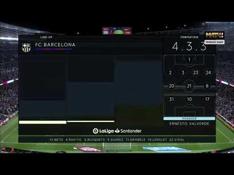 Барселона 4-1 сельта Обзор Матча Голы И Моменты( Супер Матч Лео Месси)