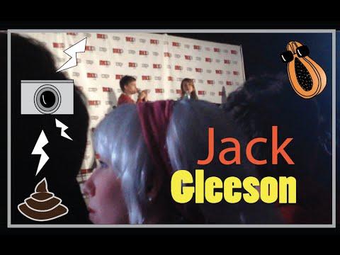FanExpo Toronto 2016: Jack Gleeson