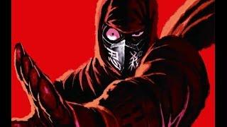 ニンジャスレイヤー - Watch Ninja Slayer From Animation Episode 3 online