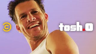 Poppa Pipes - CeWEBrity Profile - Tosh.0