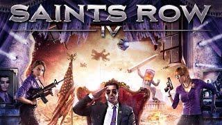 Saints Row 4 | Max Settings | 1080p | GTX 670 | Intel Core i5-4690