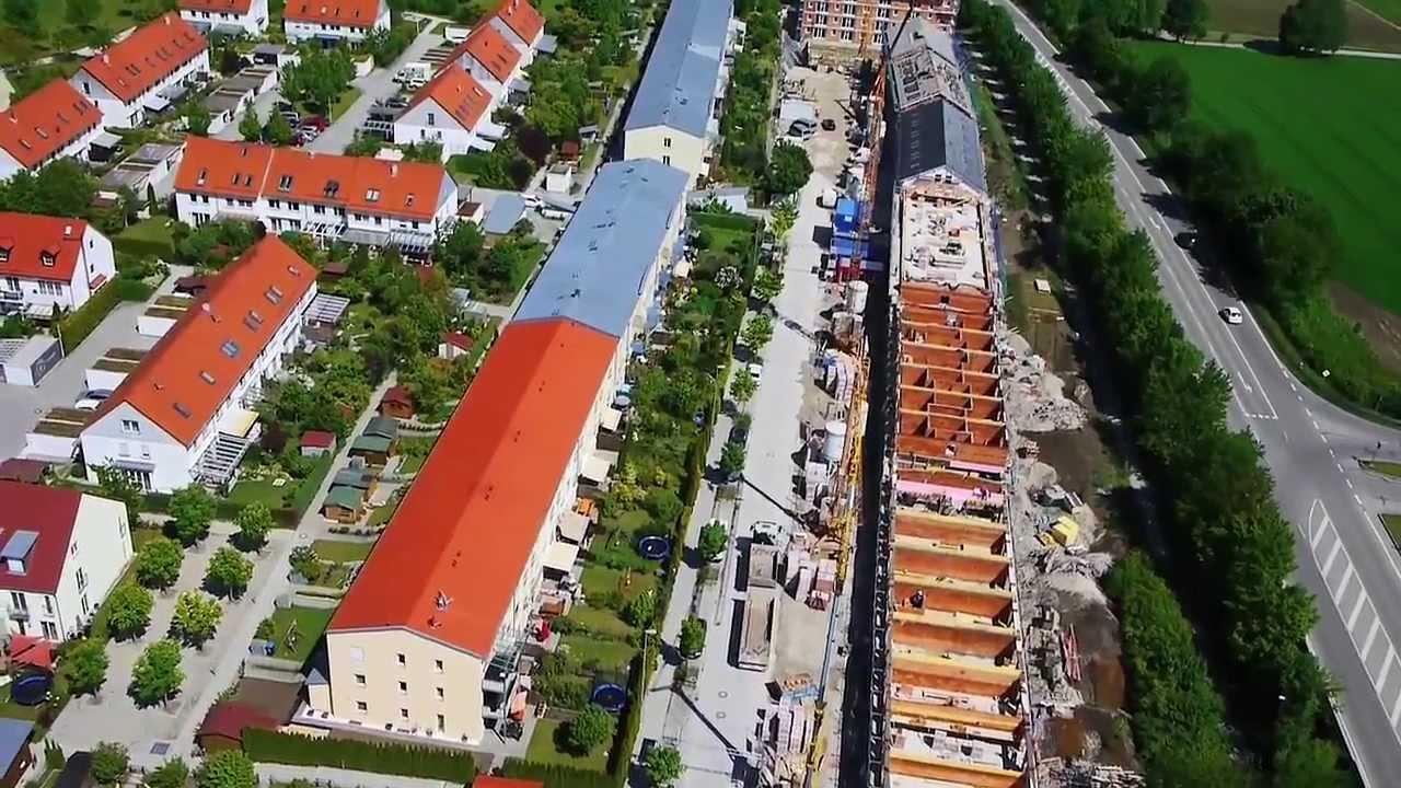 Decker Immobilien bauvorhaben erding altenerding herzogstandstraße robert decker