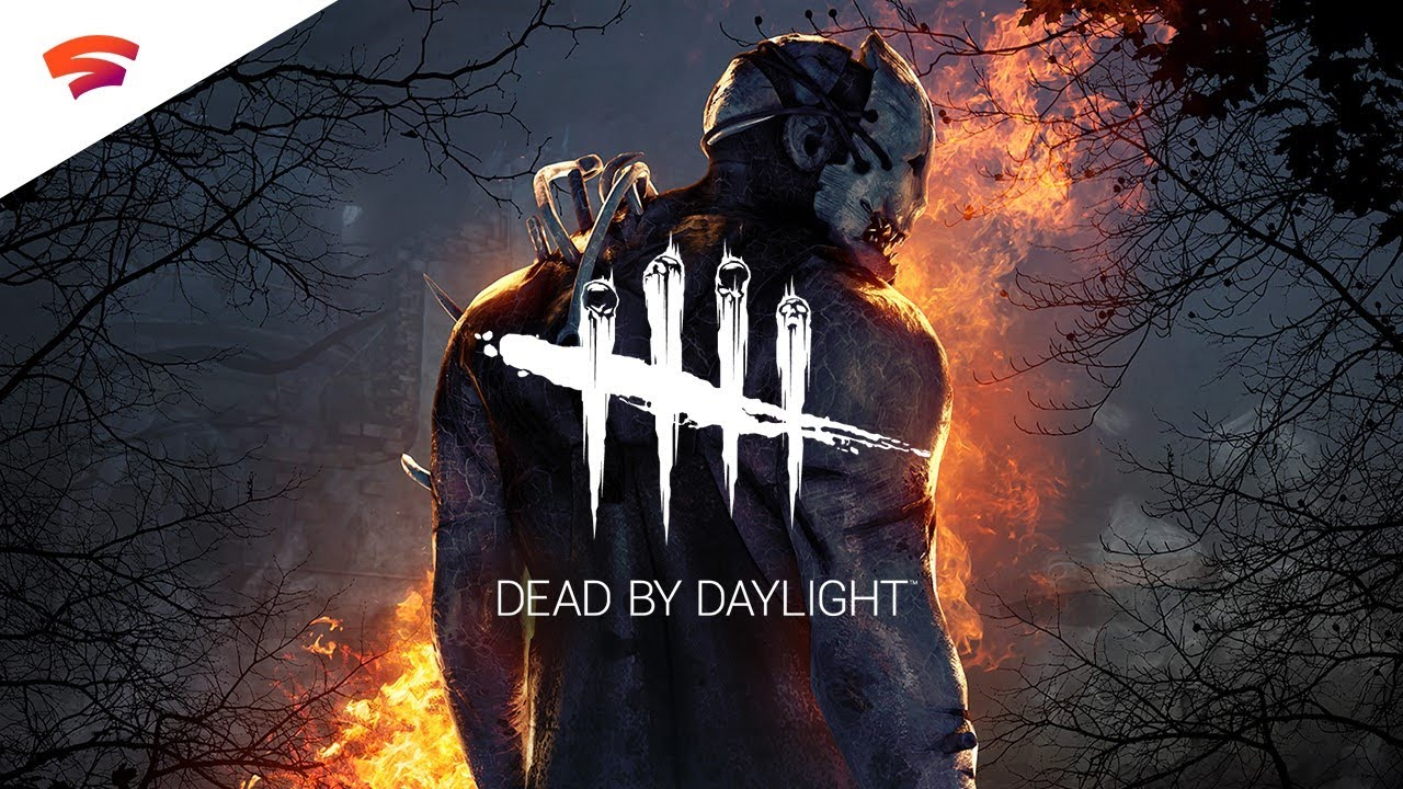 Dead by Daylight   Official Stadia Announcement Trailer - YouTube