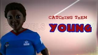Channels Int'l Kids Cup: Application For Lagos Prelims |Sports Tonight|