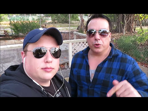 "ABANDONED BEACH RESORT, ""EVERYTHING LEFT BEHIND"" EVP'S HORROR"